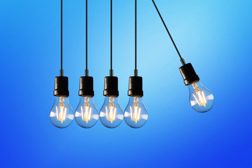 How Digital Transformation Is Impacting the Energy Industry