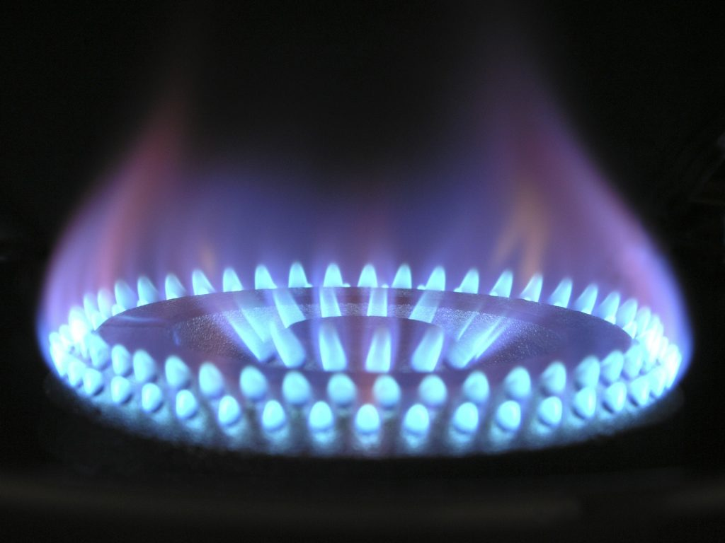 5  Factors Affecting Natural Gas Prices in the UK